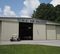 Fun Things To Do In Brevard Nc Wnc Air Museum